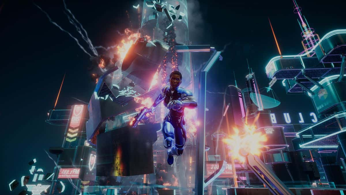 Crackdown 3 Beginners Guide