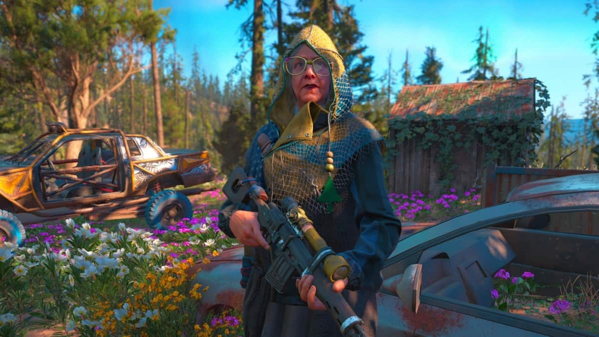 Far Cry New Dawn Act 3 Walkthrough Guide