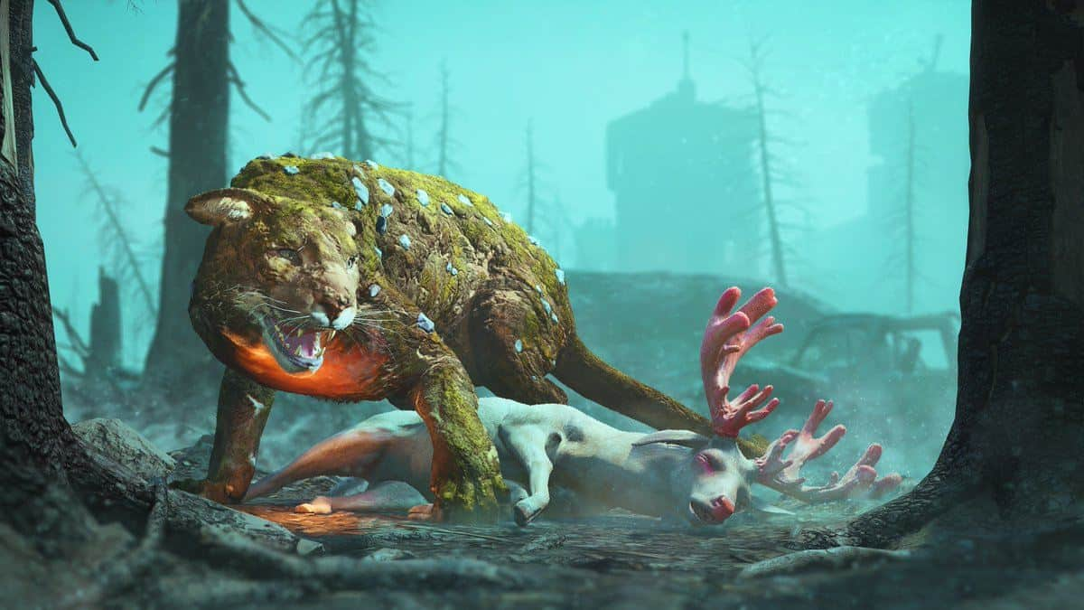 Far Cry New Dawn Animal Locations Guide – Master Skinner Trophy