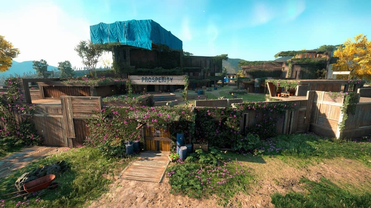Far Cry New Dawn Dear Photograph Locations Guide – All Before and After Photos