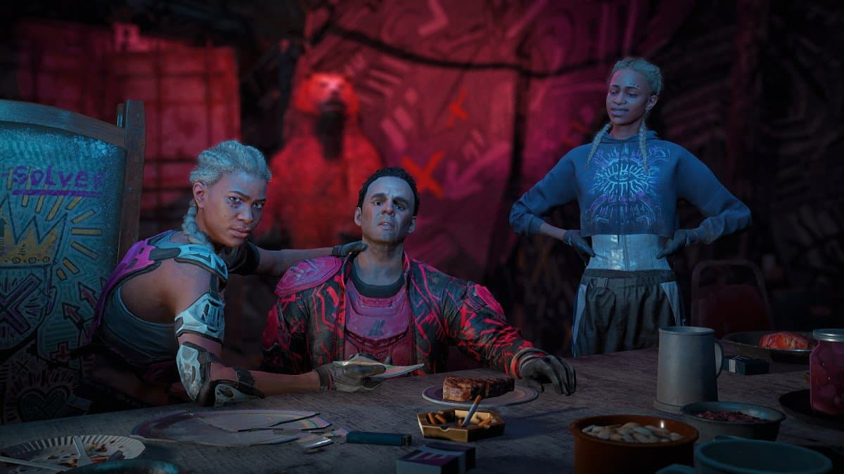 Far Cry New Dawn Mickey & Lou Guide – Problem Solver Main Mission Walkthrough