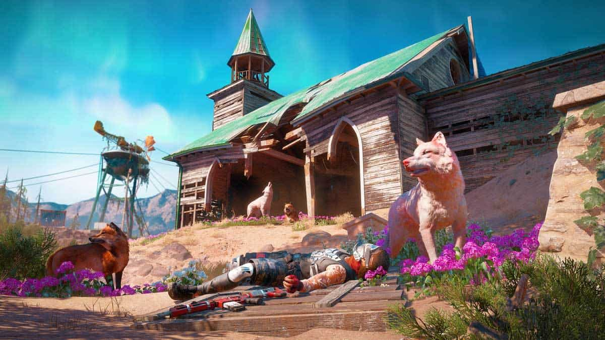 Far Cry New Dawn Side Missions Walkthrough Guide