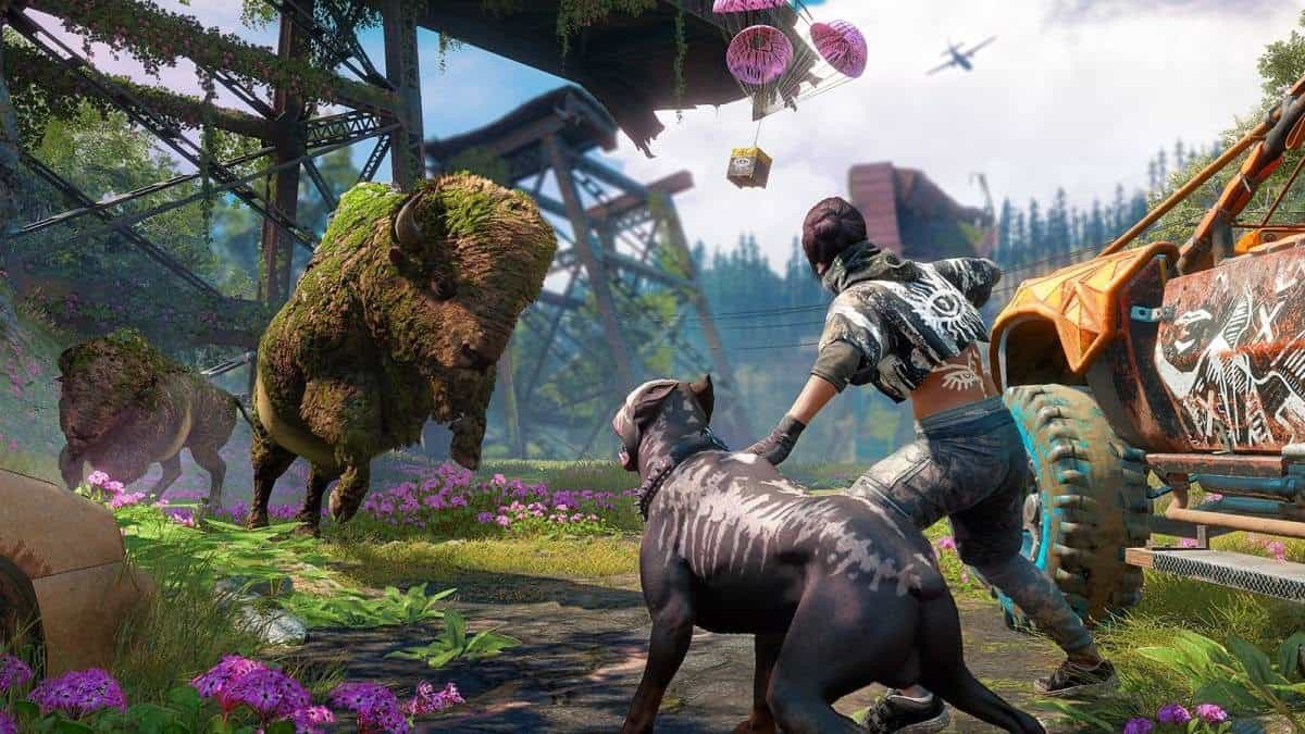 Far Cry New Dawn Circuit Boards Guide