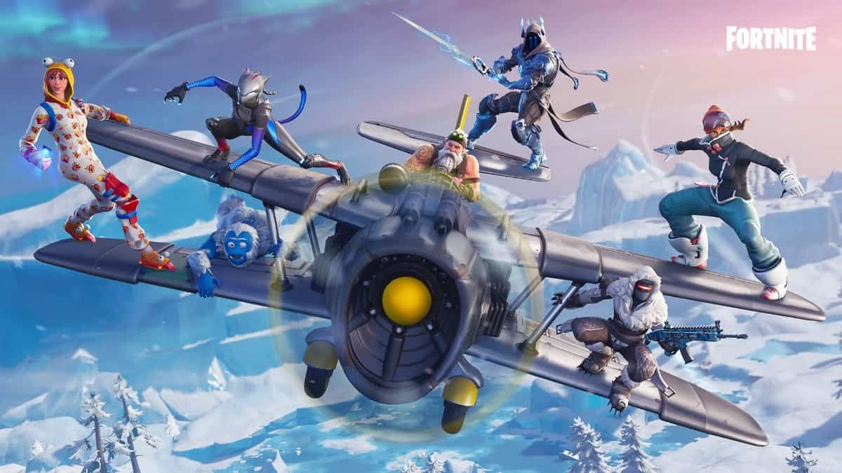 How to Merge Fortnite Accounts on PC, Xbox One, PS4, Nintendo Switch – Account Linking Explained
