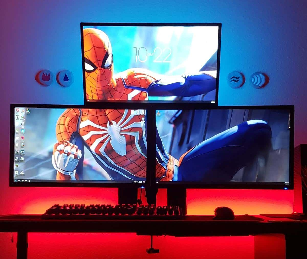 Gaming Monitor Buyers Guide