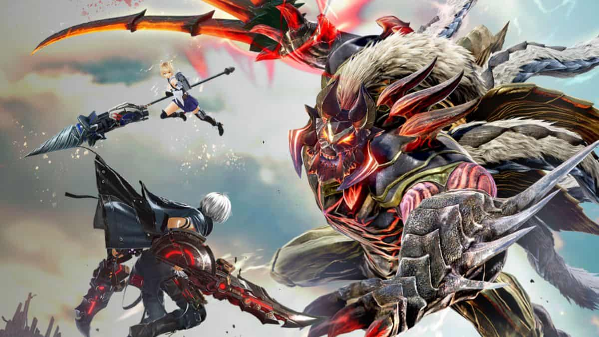 God Eater 3 Perfect Guard Guide – How to Perfect Block