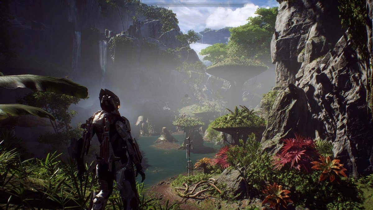 How to Kill Titans in Anthem?