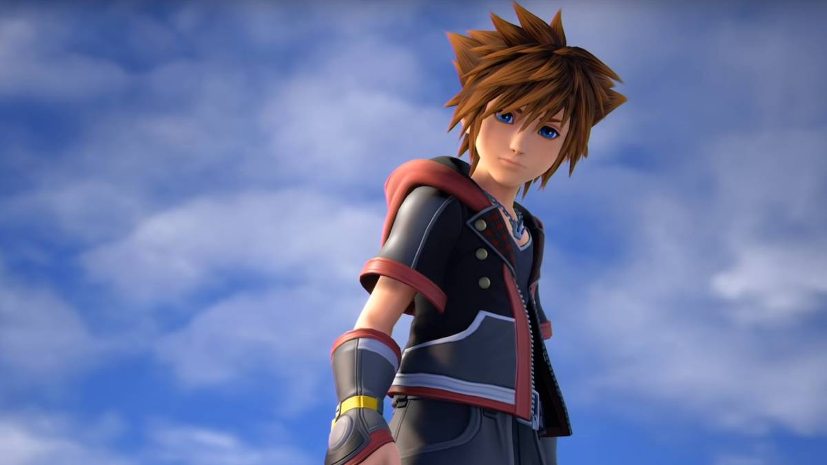 Kingdom Hearts 3 Chapter 1 Walkthrough Guide