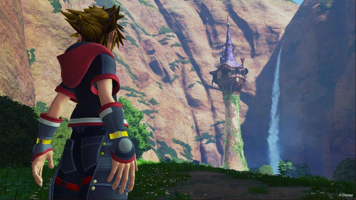 Kingdom Hearts 3 Chapter 3 Walkthrough Guide – Fun World of Toy Box