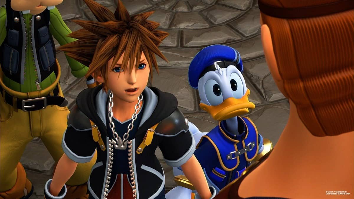 Kingdom Hearts 3 Staves Locations Guide