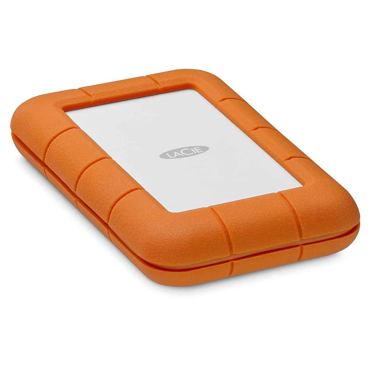 Best Rugged External Hard Drive