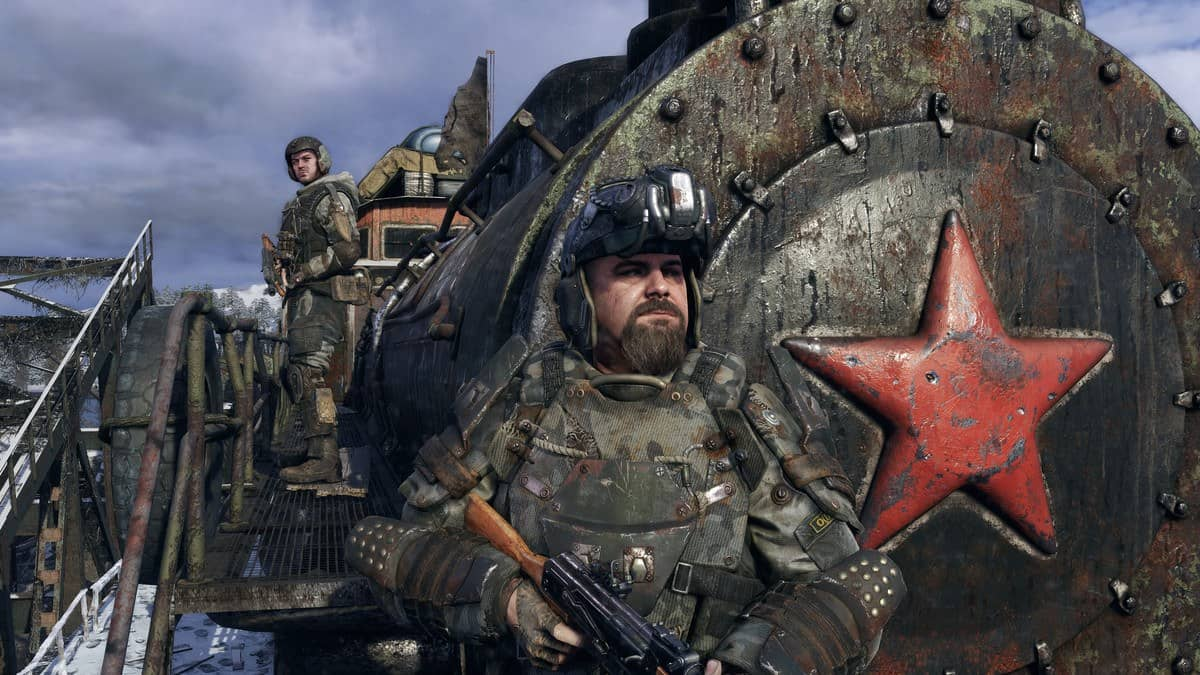 Metro Exodus Beginners Guide – Karma Points, Maintaining Equipment, Survival Tips