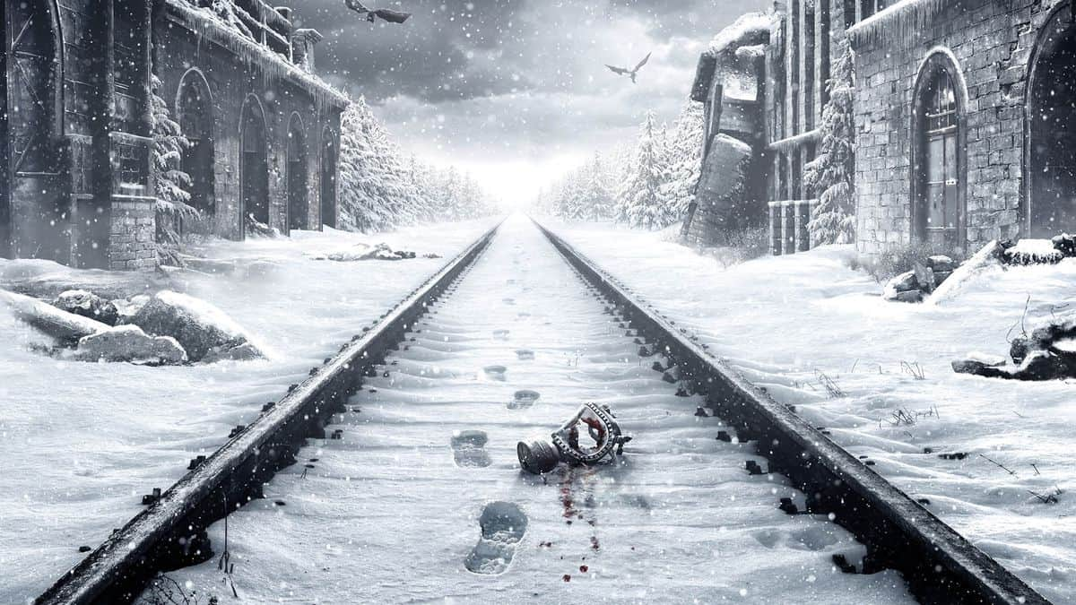 Metro Exodus Endings Guide