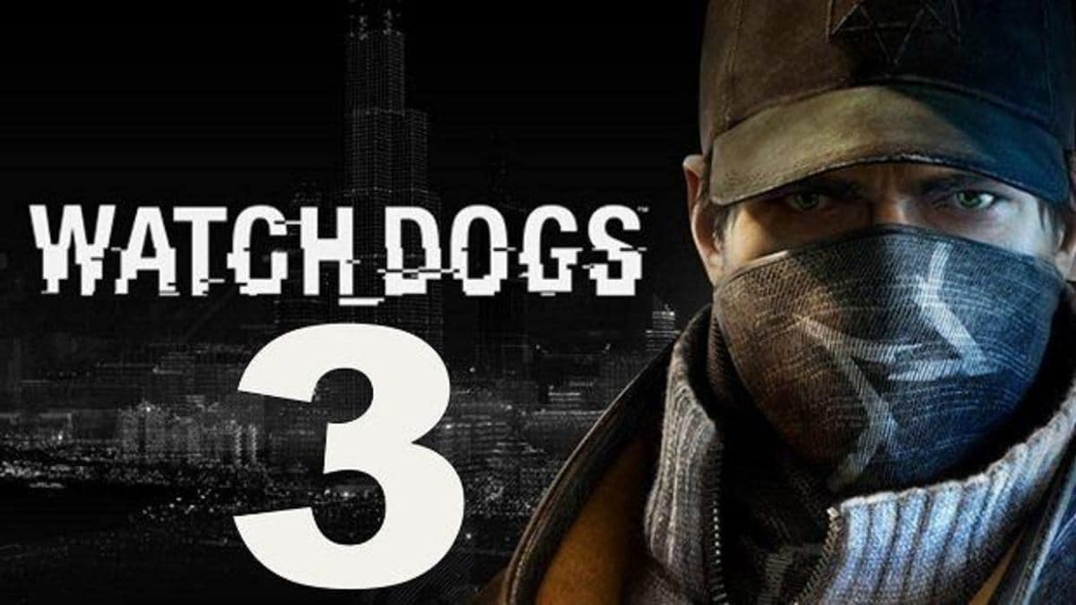 Watch Dogs 3 PS5, Next Xbox, Xbox Scarlett