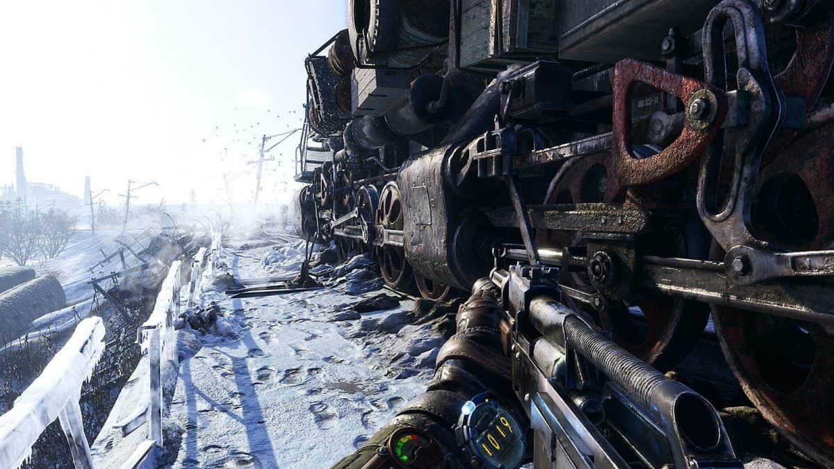 Metro Exodus Epic Games Store Regional Pricing