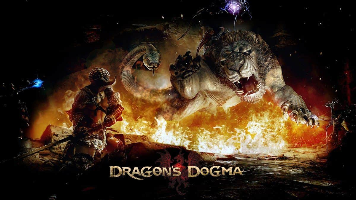 Dragons Dogma 2