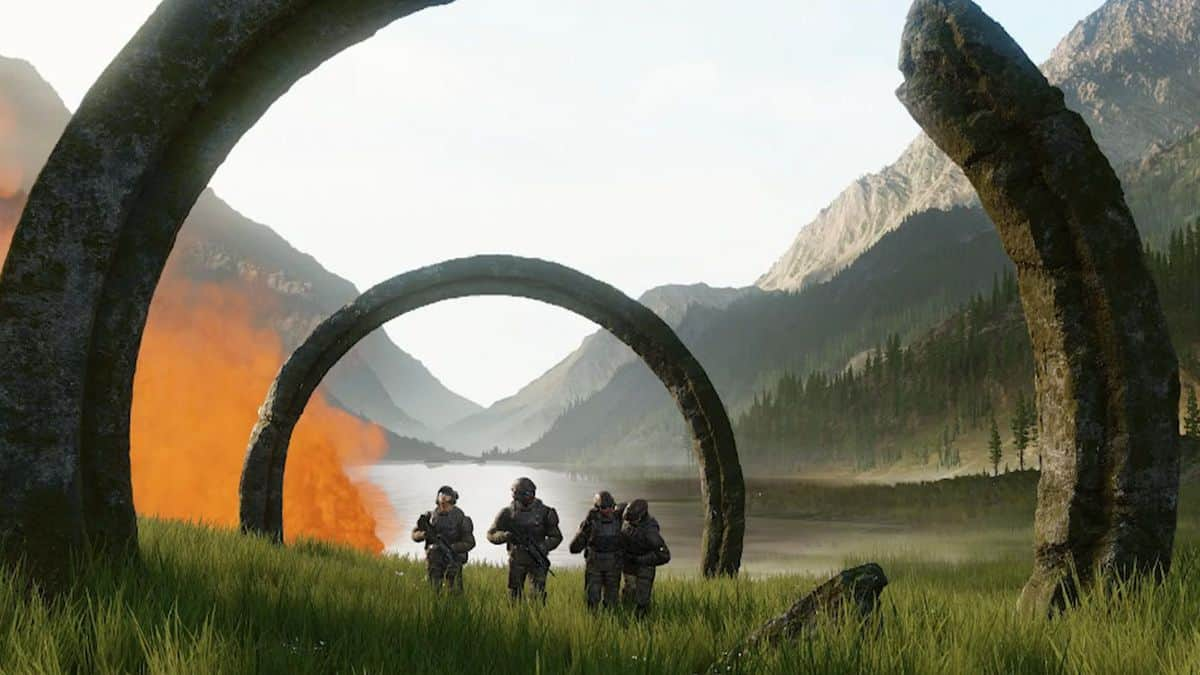 Halo Infinite RPG Elements
