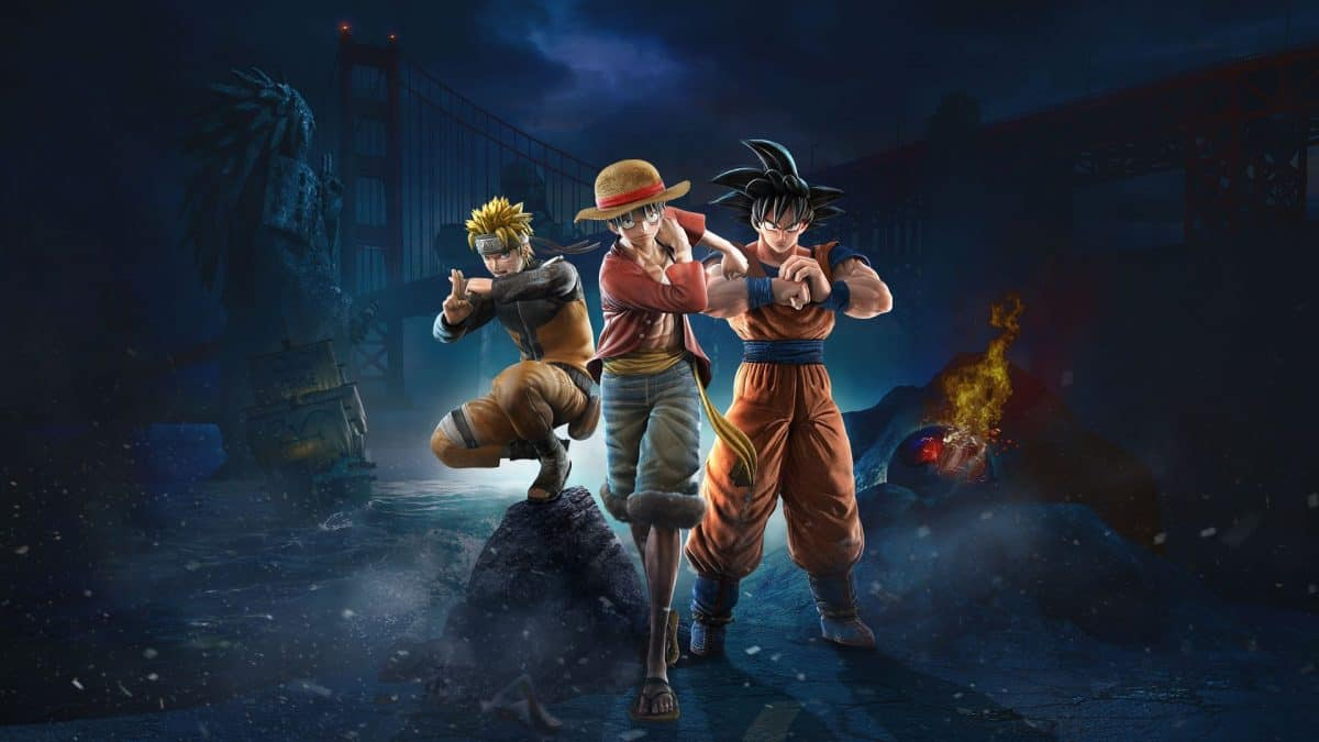 Jump Force Ultimate Edition cracked | Jump Force Beginners Guide