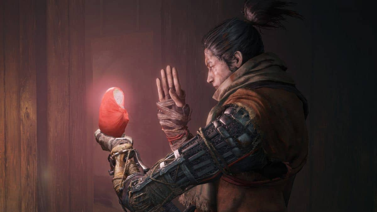 Sekiro Shadows Die Twice Prosthetic Tools Locations and Prosthetic Arm Guide