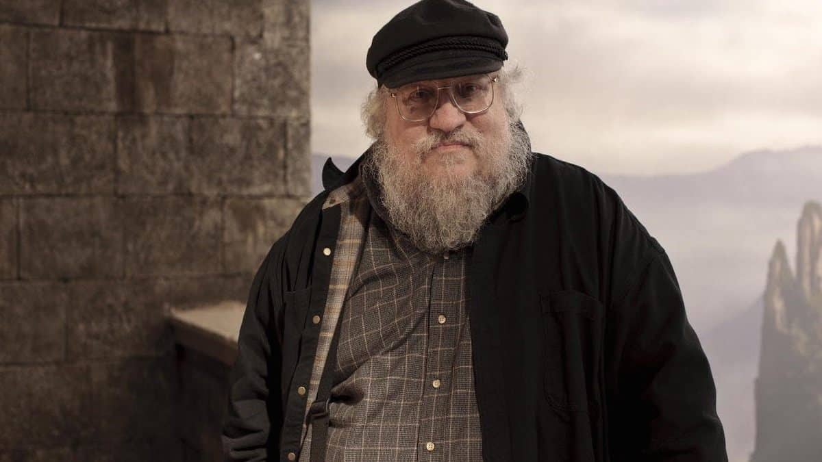 FromSoftware next new game, Game with Game of Thrones' George R.R. Martin