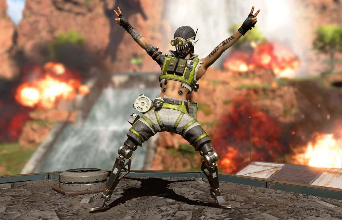 Third Person Mode Coming to Apex Legends According to Leak