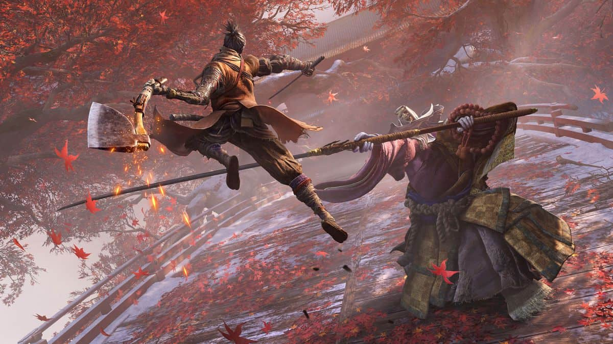 Sekiro Shadows Die Twice Beginner Tips