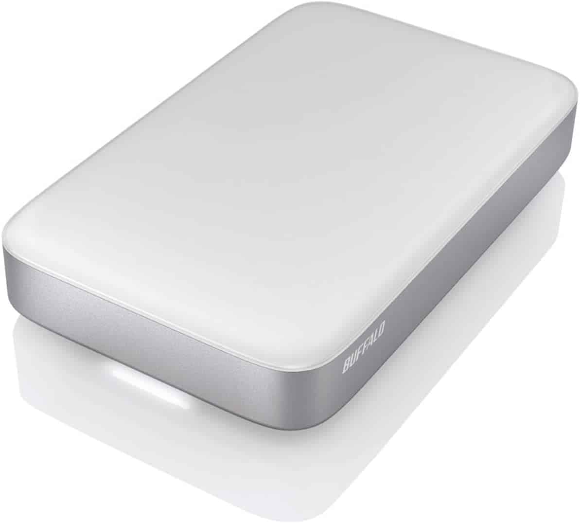 Best Portable External Drive