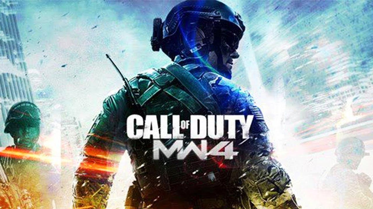 Call of Duty Modern Warfare 4 Is Basic, Classic Call of Duty With Battle Royale and Specialists