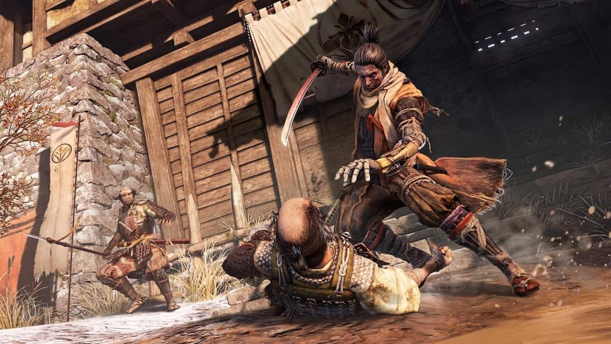 Sekiro Shadows Die Twice Combat Tips – Deathblows, Parrying, Posture System