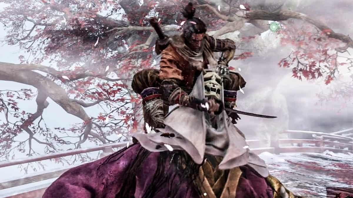 Sekiro Shadows Die Twice Corrupted Monk Boss Guide – How to Beat, Rewards, Attacks and Strategies