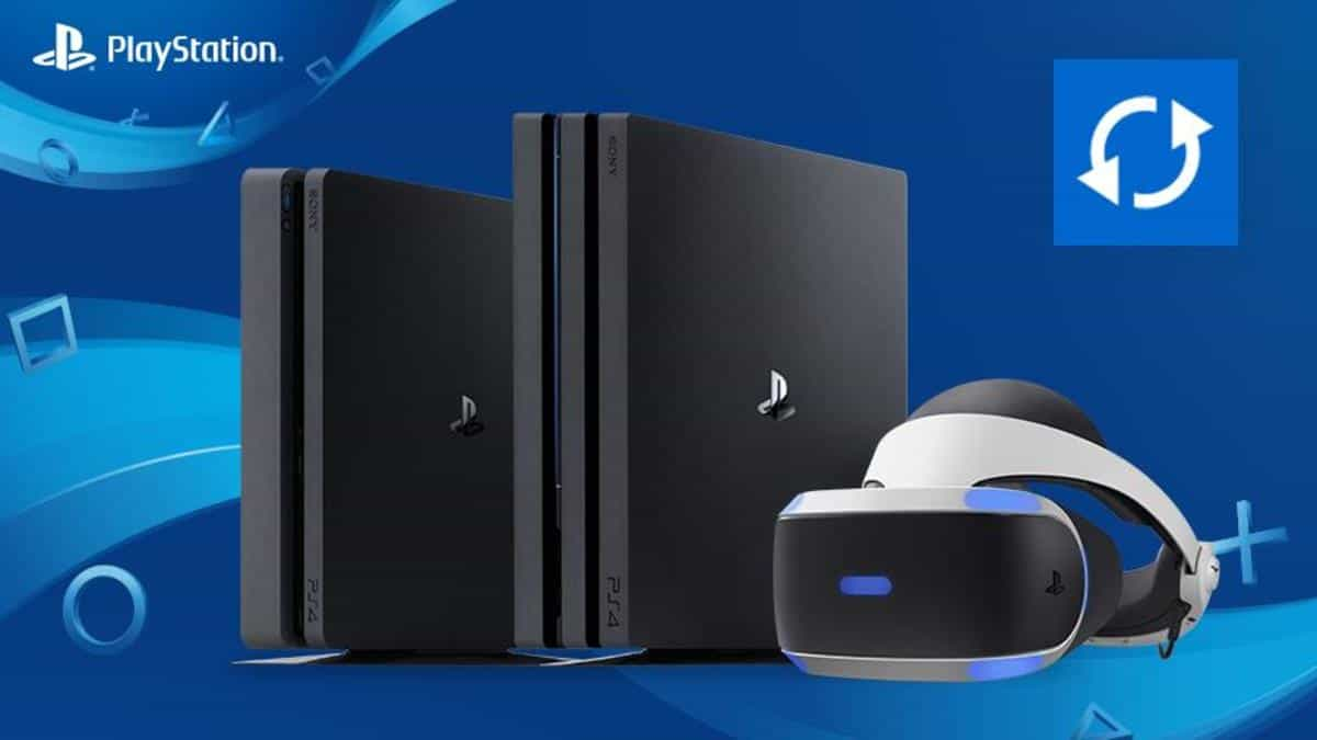 PlayStation 4 Update 6.50 Error SU-42118-6