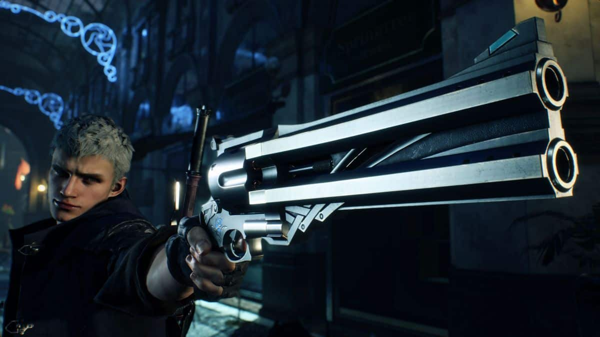 Devil May Cry 5 Beginners Tips and Strategies Guide