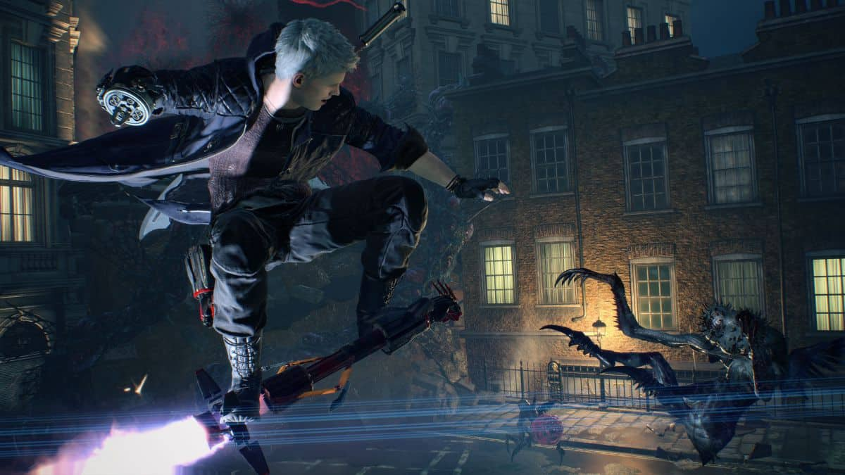 Devil May Cry 5 Combat Guide – Best Skills to Unlock, SSS Rank Combos, Tips and Tricks
