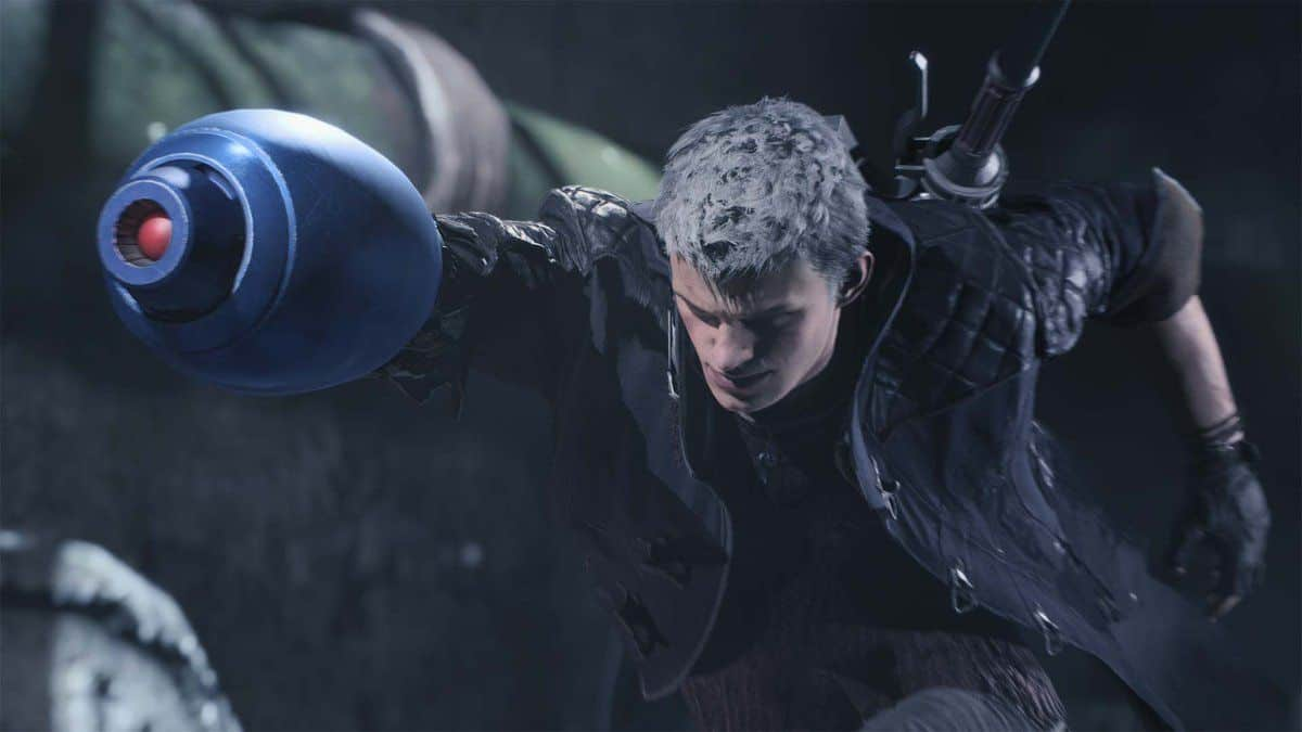 Devil May Cry 5 Devil Breaker Guide – How to Unlock, Changing Devil Breakers, Skills, Effects