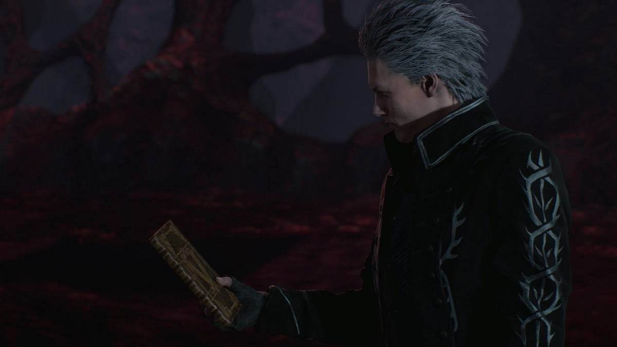 Devil May Cry 5 Endings Guide – How to Unlock the Secret Ending