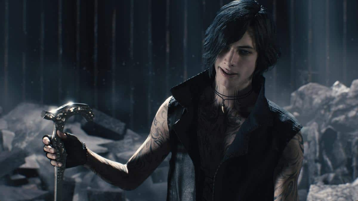 Devil May Cry 5 Gold Orb Locations Guide – How to Revive in DMC5