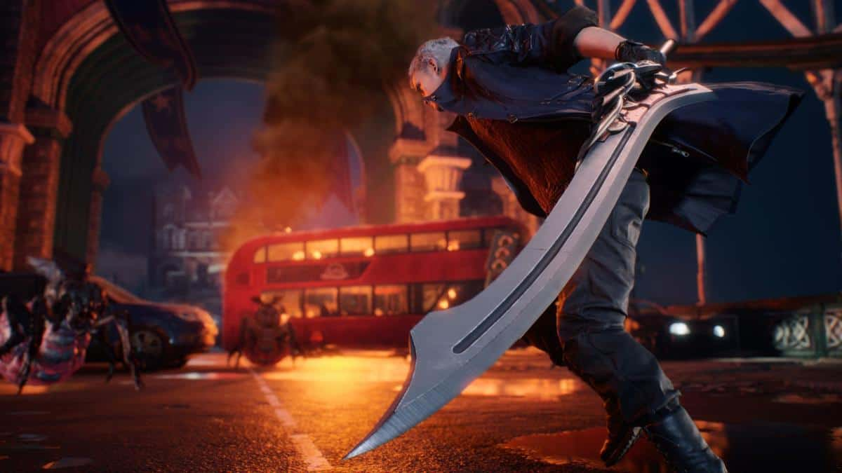 Devil May Cry 5 Hidden Weapons Locations Guide – Find and Unlock All Secret Weapons