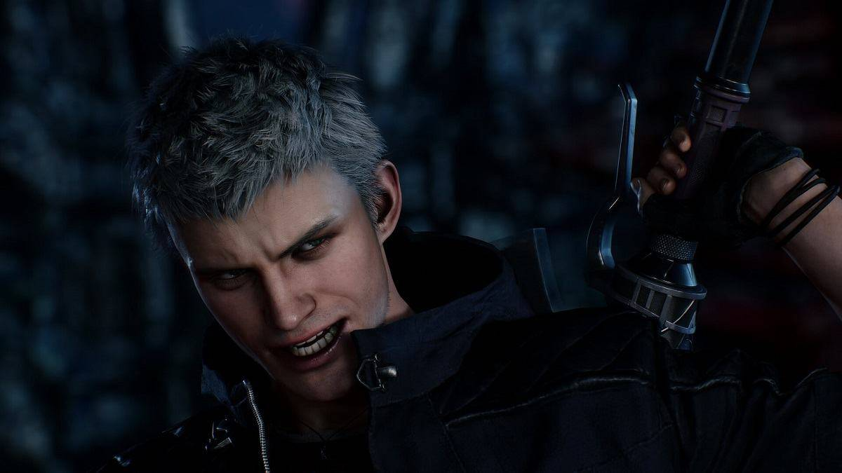 Devil May Cry 5 Development Has Finished, No Playable Vergil or Ladies