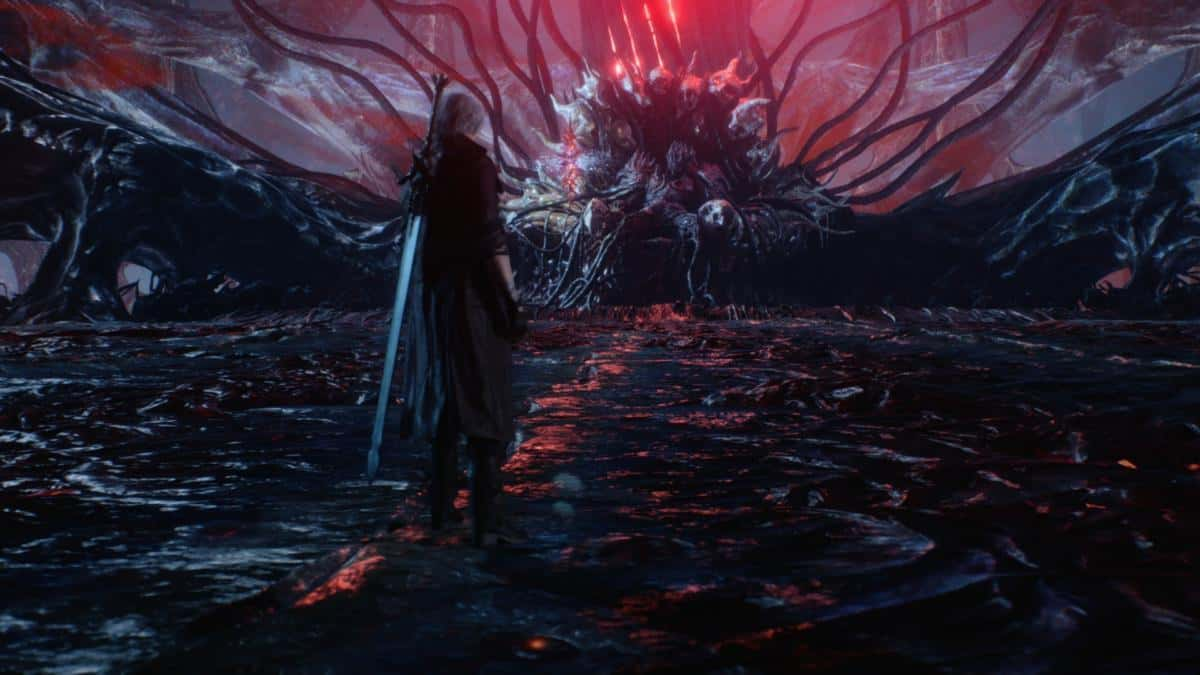 Devil May Cry 5 Secret Levels Lcations and Walkthrough Guide