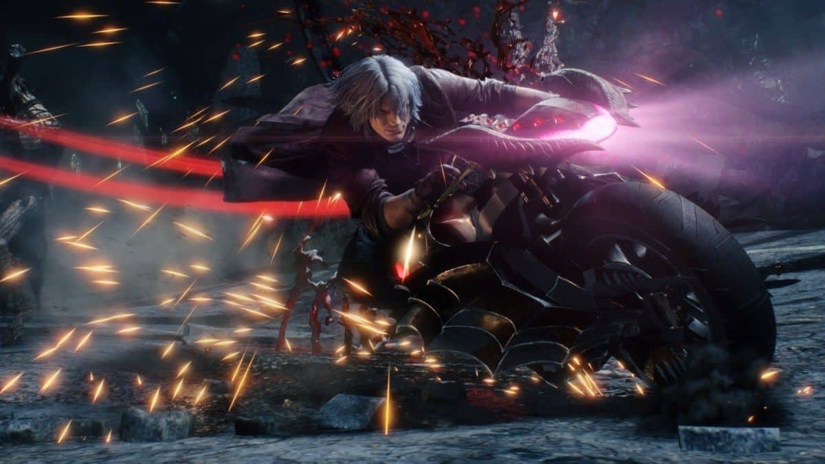 Devil May Cry 5 Super Costumes Unlocks Guide