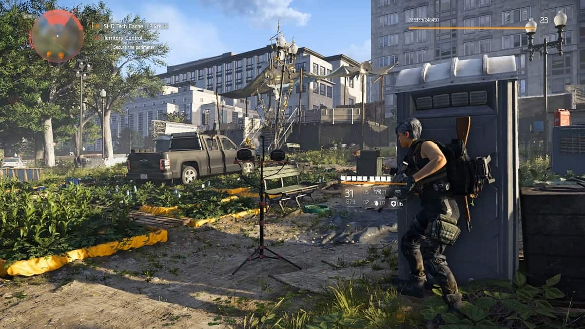 Division 2 Weapon Skins, Face Masks, Clothes Unlockables Guide