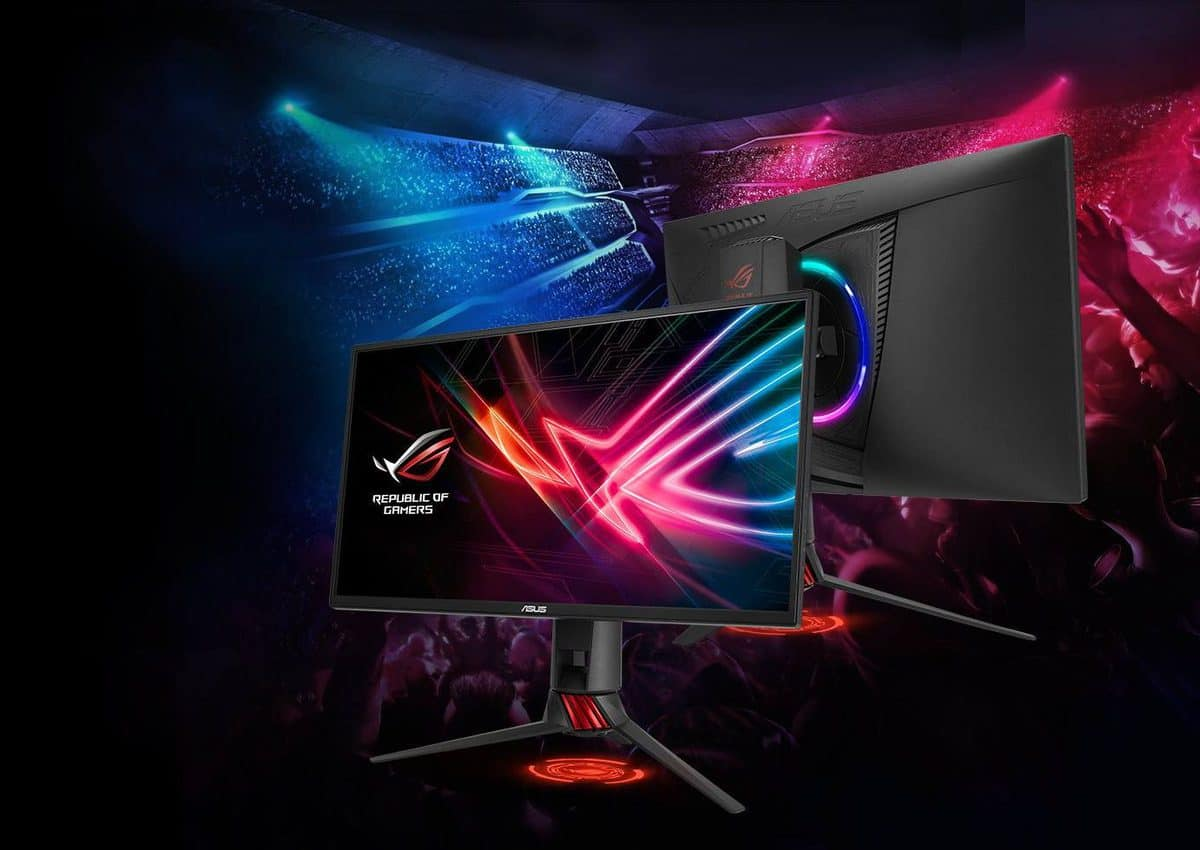 Best Nvidia G-Sync Certified FreeSync Monitors in 2020