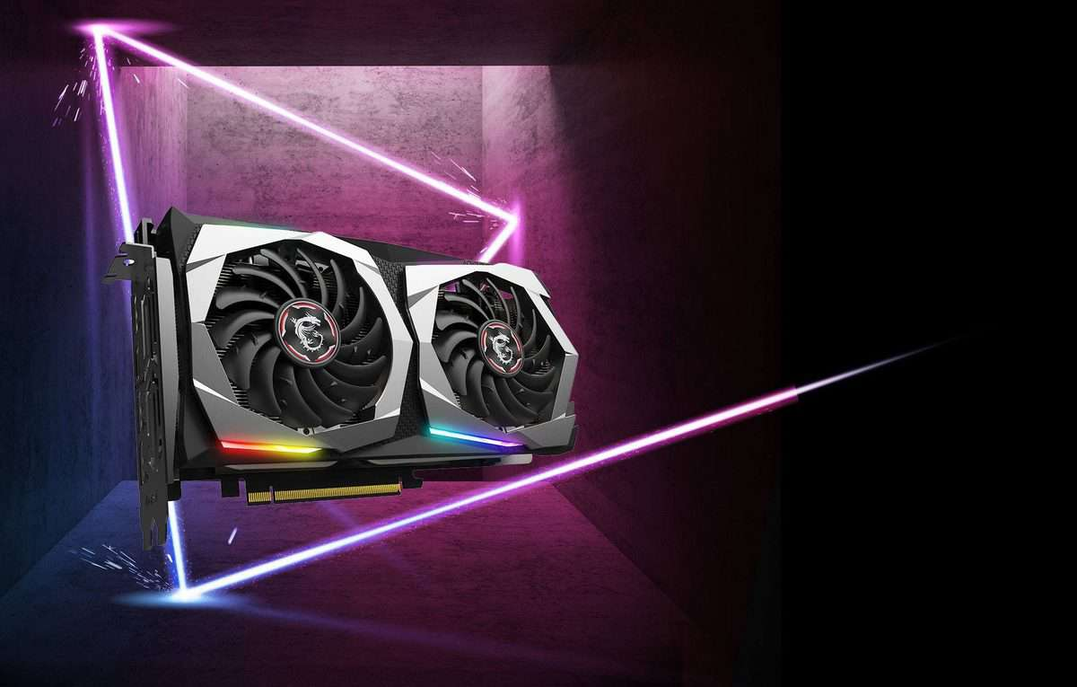 Nvidia GTX 1660 Launch – Has it Killed All Competition from AMD?