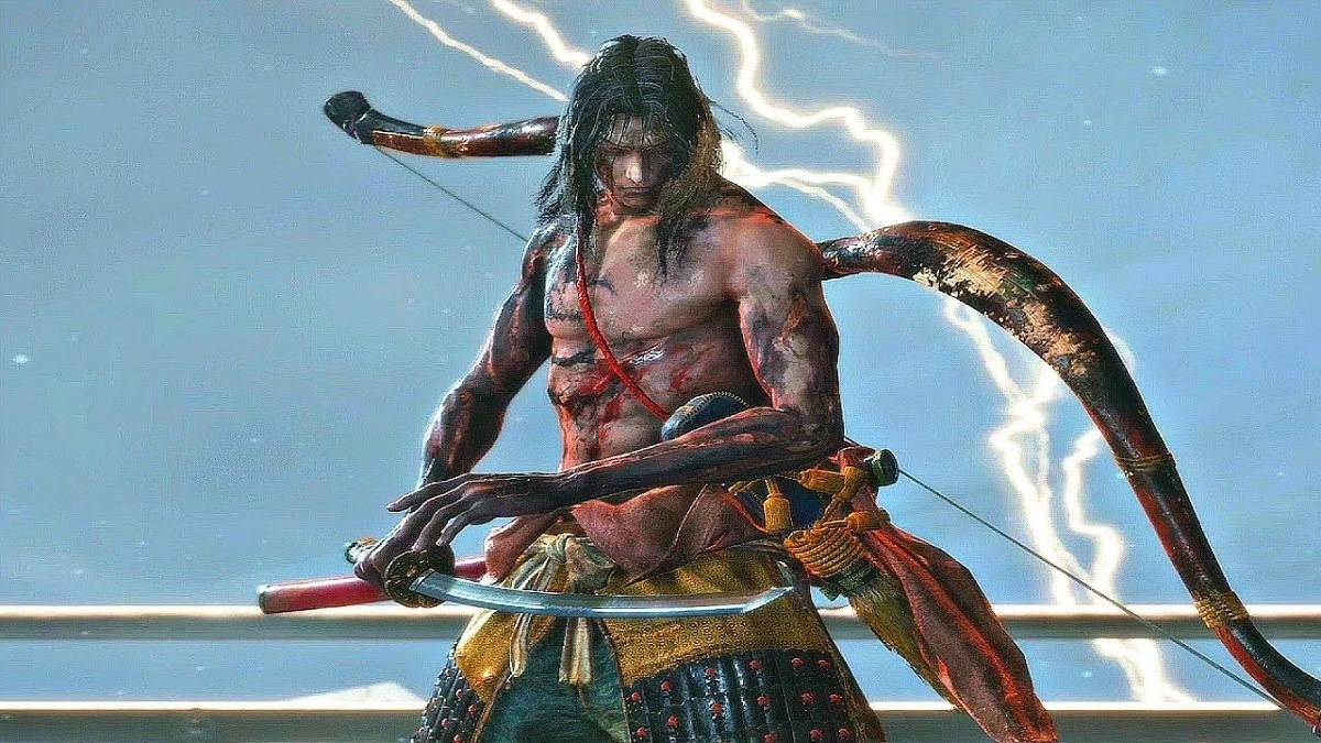 Sekiro Shadows Die Twice Genichiro and Sword Saint Isshin Boss Guide – How to Beat, Rewards, Attacks and Strategies