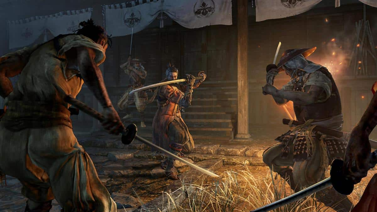 Sekiro Shadows Die Twice Gourd Seed Locations Guide – How to Upgrade Healing Gourd