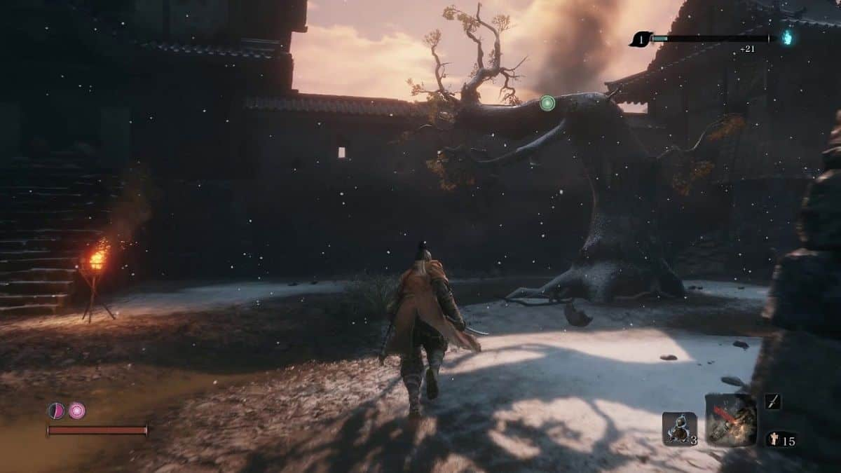Sekiro Shadows Die Twice Hidden Wall Locations Guide