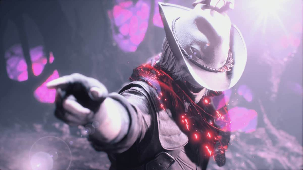 How to Unlock Infinite Devil Trigger in Devil May Cry 5