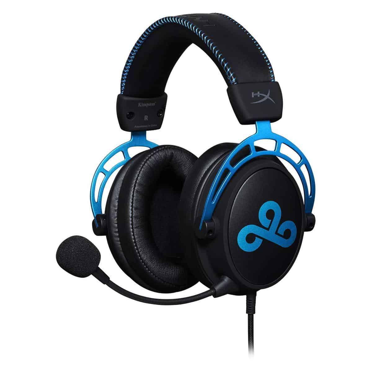 Overall Best Gaming Headset