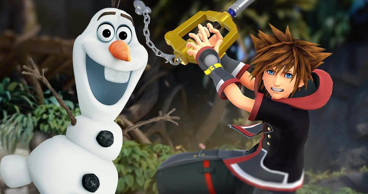 Kingdom Hearts 3 Pierre Taki