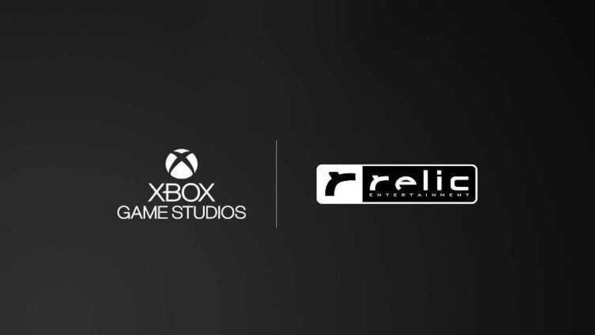 Relic Entertainment Microsoft Studios